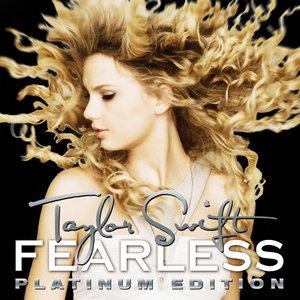 Image for 'Fearless (Bonus Track)'