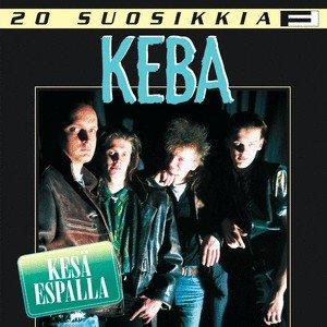 Bild für 'Kesä Espalla'