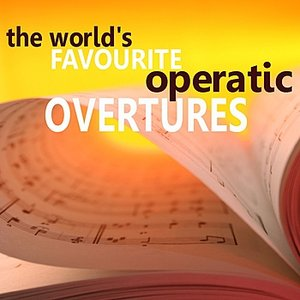 Image for 'The Magic Flute: Overture'