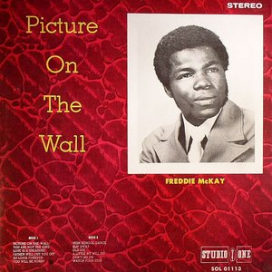 Image for 'Picture On The Wall'