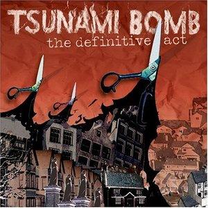 Imagem de 'The Definitive Act'
