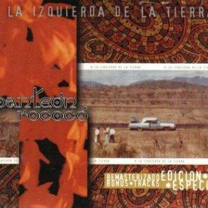 Image for 'A La Izquierda De La Tierra'
