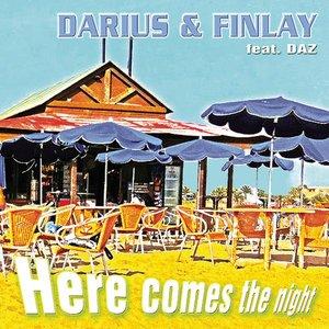 Image for 'Darius & Finlay feat. Daz'