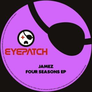 Image for 'Four Seasons EP'
