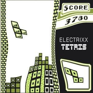 Image for 'Tetris'