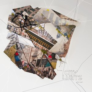 Image for 'City Limits, Volume 1'