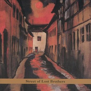 Image for 'Street of Lost Brothers'