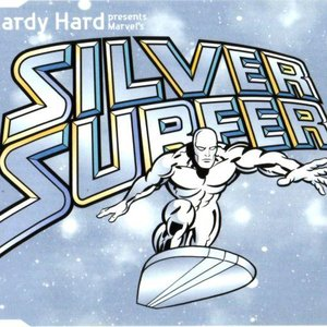 Image for 'Silver Surfer'