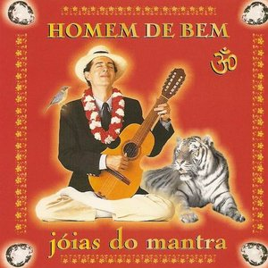 Image for 'Jóias do Mantra'