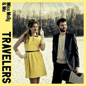 Image pour 'Travelers'