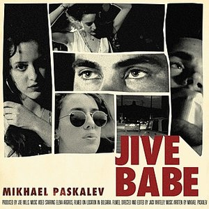 Image for 'Jive Babe'