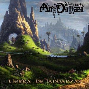Image for 'Tierra de Andanzas'