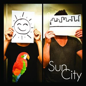 Image for 'Sun City (EP)'