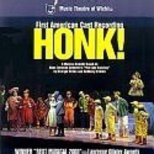 Bild für 'Honk!'