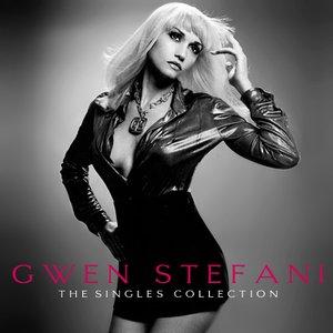 Immagine per 'The Singles Collection'