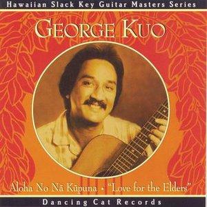Bild für 'Aloha No Na Kupuna - Love For The Elders'