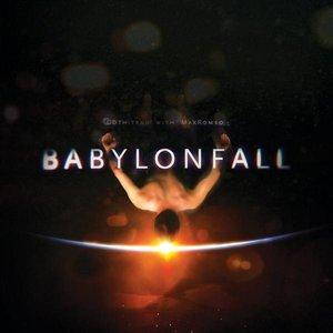 Image for 'Babylon Fall'