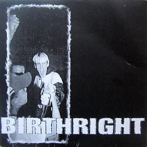 Image for 'Birthright'