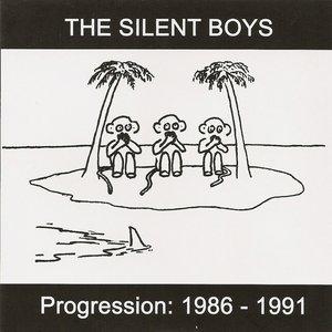 Image for 'Progression 1986-1991'