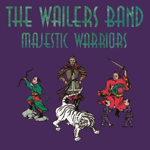 Image for 'Majestic Warriors'