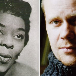 Image for 'Dinah Washington & Max Richter'
