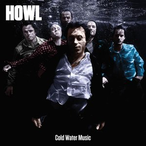 Image for 'Cold Water Music'