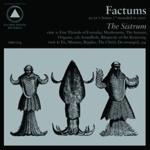 Image for 'The Sistrum'