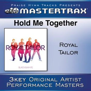 Image for 'Hold Me Together [Performance Tracks]'