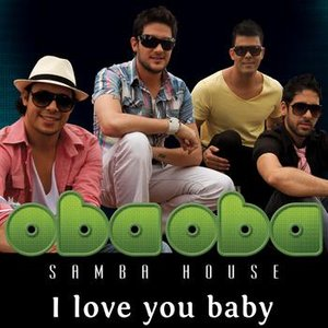 Image for 'I Love You Baby'