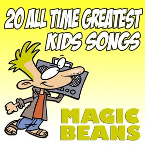 Immagine per '20 All Time Greatest Kids Songs'