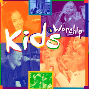 Image for 'Kids In Worship'