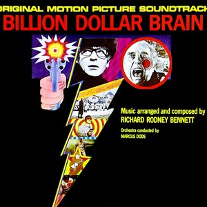 Image for 'Billion Dollar Brain'