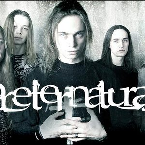 Image for 'Preternatural'