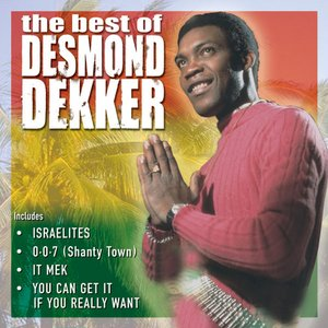 Immagine per 'The Best Of Desmond Dekker'