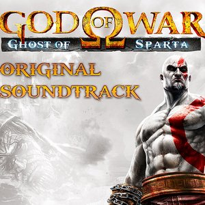 Image for 'God of War: Ghost of Sparta (Original Soundtrack from the Video Game)'