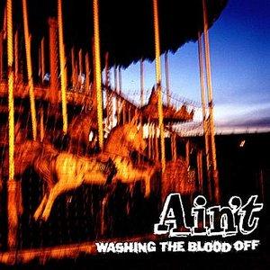 """Washing the Blood Off""的封面"