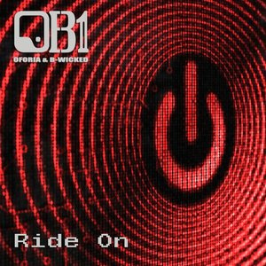 Image for 'Ride On - EP'