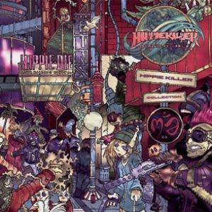 Bild för 'Hippie Killer Collection (CD2)'