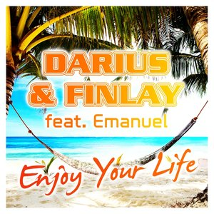 Image for 'Enjoy Your Life (Jerome Remix)'
