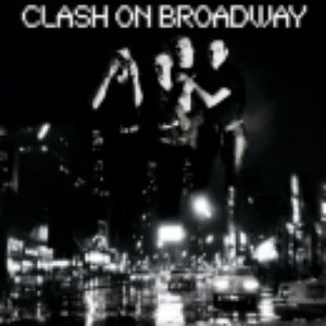Image for 'Clash on Broadway (disc 3)'