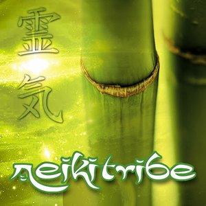 Image for 'Reiki Tribe'
