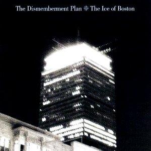 Immagine per 'The Ice of Boston'