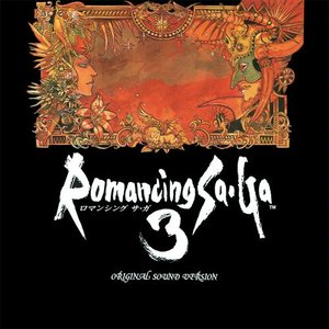 Immagine per 'Romancing SaGa 3 Original Sound Version (Disc 1)'