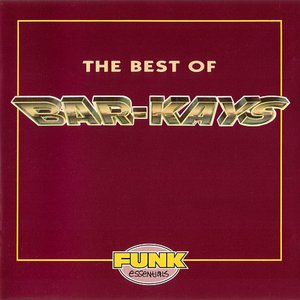 Imagem de 'The Best of Bar-Kays'
