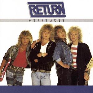 Image for 'Attitudes'