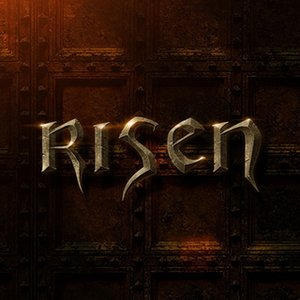 Image for 'Risen Soundtrack'