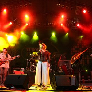 Image for 'Yesterdays Live at Félsziget festival 2007'