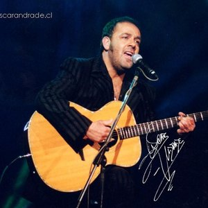 Image for 'Oscar Andrade'