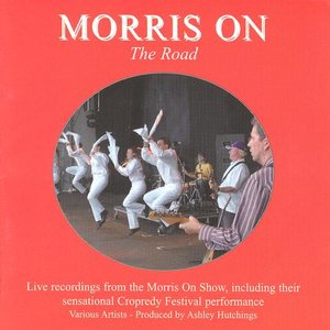 Image for 'Morris On the Road'