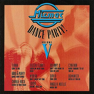 Image for 'Micmac Dance Party volume 5 - mixed by DJ Mickey Garcia'